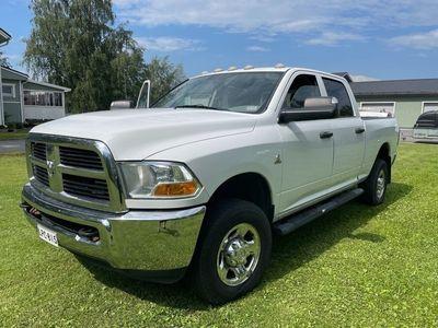 käytetty Dodge Ram 2500 6,7 turbo dsl