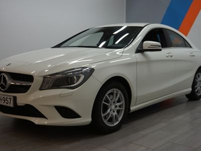 käytetty Mercedes 200 CLA-sarjaBE Premium Business