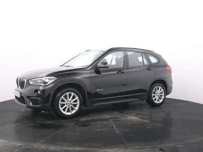 käytetty BMW X1 F48 sDrive18i Business | Rahoitustarjous 2,9 % + kulut