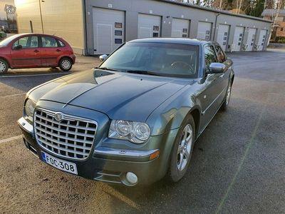 käytetty Chrysler 300C Hemi