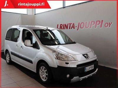 käytetty Peugeot Partner Tepee Premium HDi 110 FAP