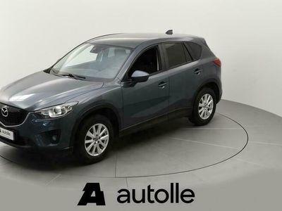 käytetty Mazda CX-5 *KÄYTÄNNÖLLINEN*2,0 SKYACTIV-G Dynamic 5d (Q02) Tarkastettuna, Rahoituksella, Kotiin toimitettuna!