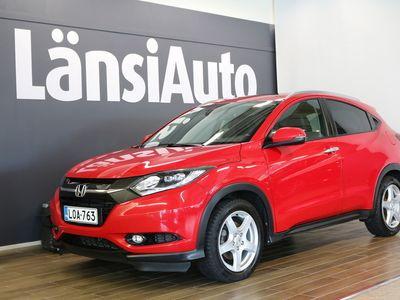 käytetty Honda HR-V 1,6D Executive **** LänsiAuto Safe -sopimus hintaan 590€. ****