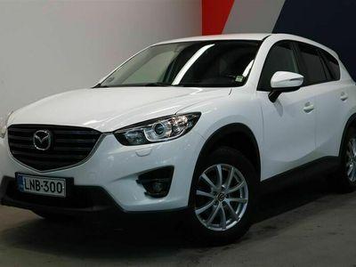 käytetty Mazda CX-5 2,0 (165) SKYACTIV-G Premium 6MT 5ov / Vetokoukku / Navigointi /