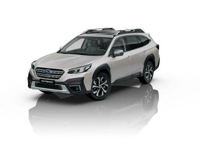 käytetty Subaru Outback 2,5i Limited CVT - * TULOSSA SYYSKUUSSA *