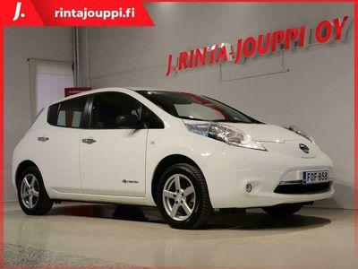 käytetty Nissan Leaf 24 kWh