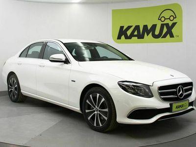 käytetty Mercedes E300 A Business Edition EQ Power // Widescreen / Vetokoukku / Highbeam Led //