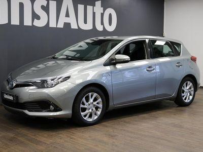 käytetty Toyota Auris 1,8 Hybrid Active **** LänsiAuto Safe -sopimus hintaan 590€. ****