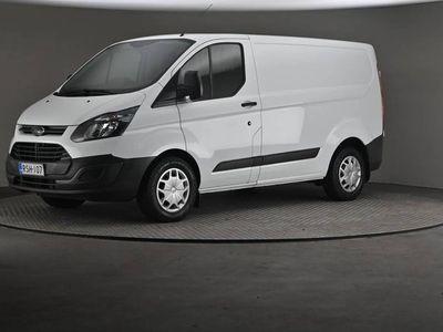 käytetty Ford Custom Transit310 2,2TDCi 100 ECOnetic Van N1 L1H1