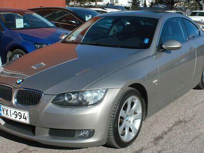 käytetty BMW 330 330dxDrive