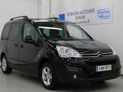 brugt Citroën Berlingo MULTISPACE