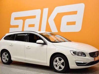 käytetty Volvo V60 D4 Momentum aut Tulossa Saka Nummelaan /