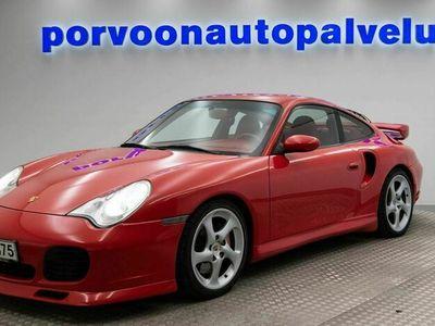 käytetty Porsche 911 Turbo #Yksilö#Katso kuvat#
