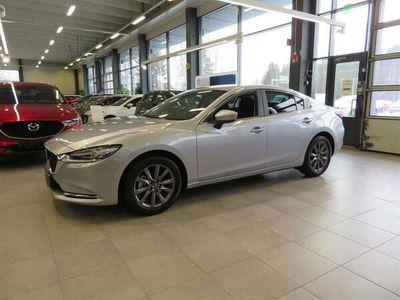 käytetty Mazda 6 Sedan 2,0 (165hv) Skyactiv-G Vision AT