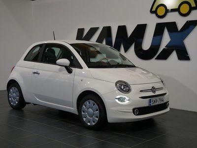 käytetty Fiat 500