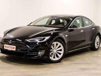 käytetty Tesla Model S 75D / Facelift / Autopilot / - Autopilot, Facelift Tulossa myyntiin, Kysy Lisää Jere Hannila 040 92