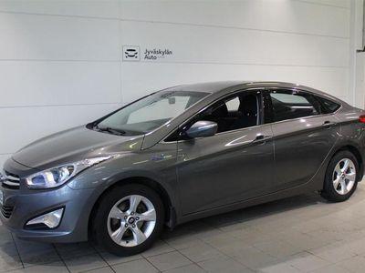 käytetty Hyundai i40 Sedan 1,6 GDI 6MT ISG Comfort