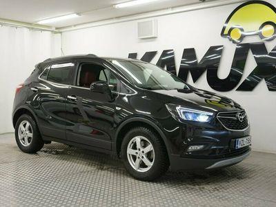 käytetty Opel Mokka X Innovation 1,4 Turbo 103kW AT6