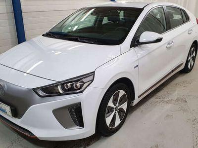 käytetty Hyundai Ioniq Electric Style VÄHÄN AJETTU SÄHKÖ MENOPELI EDULLISESTI!