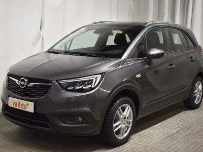 käytetty Opel Crossland X Comfort 130 Automatic Edition (MY20.A)