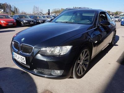 käytetty BMW 325 Cabriolet