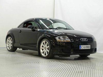 käytetty Audi TT TtCOUPE QUATTRO 3.2-8N-4X4/242