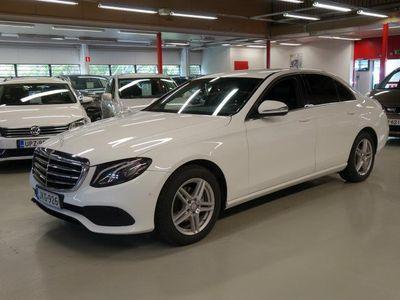 käytetty Mercedes E220 A Pro