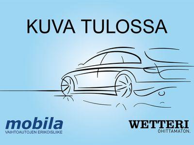käytetty VW Passat Alltrack Variant 2,0 TDI BlueM (13