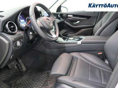 käytetty Mercedes GLC220 d 4Matic A Suomi Edition