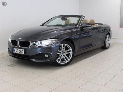 gebraucht BMW 420