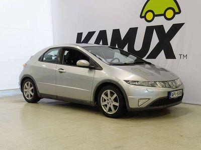 käytetty Honda Civic Civic 4DHatchback Sport / Executive 1.8 //