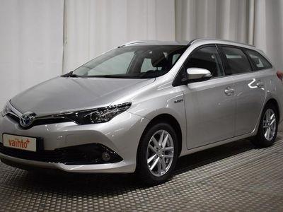 käytetty Toyota Auris Touring Sports 1,8 Hybrid Active (MY18.1