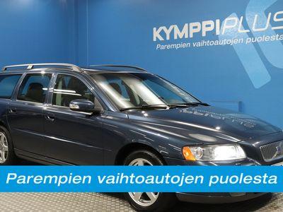 käytetty Volvo V70 2,4 (140) Classic aut
