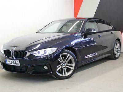 käytetty BMW 430 Gran Coupé F36 430d A xDrive Business M Sport *** Premium Selection
