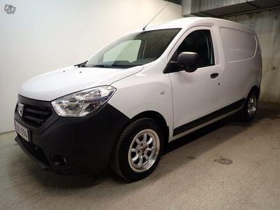 käytetty Dacia Dokker Van