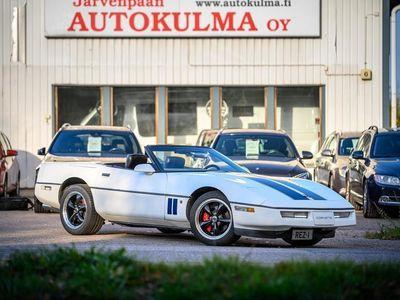 käytetty Chevrolet Corvette 5.7 TPi, HIENO AUTO !!