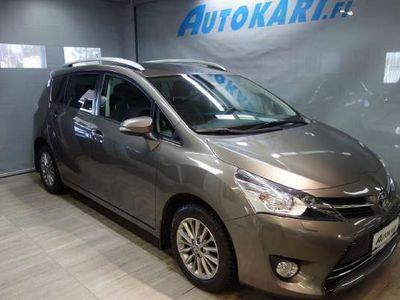 käytetty Toyota Verso 1,8 Valvematic Active 5p