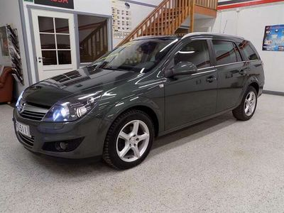 käytetty Opel Astra 1.6i Ecotec Wagon Ultimate