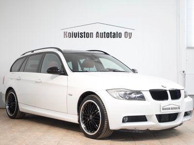 käytetty BMW 330 xd Touring A