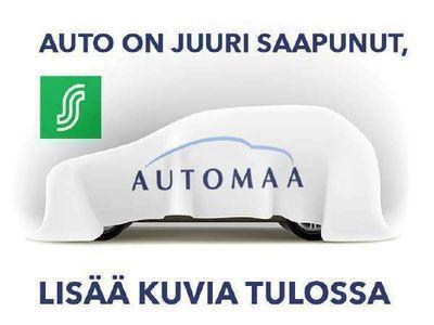 käytetty VW Golf Sportsvan Comfortline 1,4 TSI 92 kW (125 hv) BlueMotion Technology DSG-automaatti