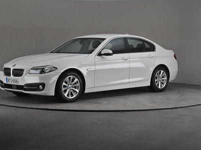 käytetty BMW 518 5 Serie F10 Sedan d A Bsn Excl Pro Edt