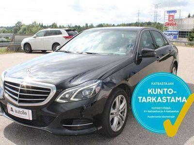 käytetty Mercedes 200 E *KOTIINTOIMITUS*CDI BE A Premium Pro Webastolla! Tarkastettuna, Rahoituksella, Kotiin toimitettuna!