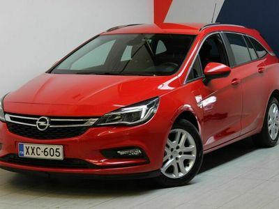 käytetty Opel Astra Sports Tourer Enjoy 1,4 Turbo Start/Stop 110kW AT6 XXC-605 | Laakkonen
