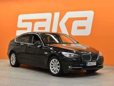 käytetty BMW 530 Gran Turismo A F07 ** Webasto / Panoramakatto / Nahkasisusta / Vetokoukku **