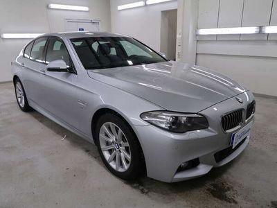 käytetty BMW 530 5-SARJA F10 Sedan d A xDrive Excl Edt (17)