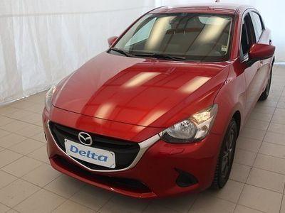 käytetty Mazda 2 5HB 1,5 (90) SKYACTIV-G Optimum 6AT AM2O