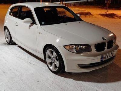 käytetty BMW 118 D 2008