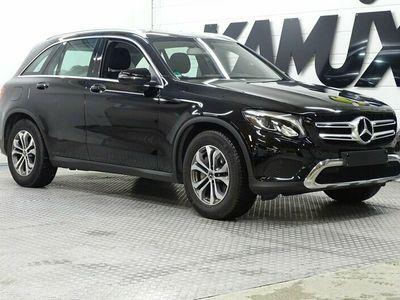 käytetty Mercedes GLC220 d 4Matic A Premium Business / Alv / Navi / Peruutuskamera /