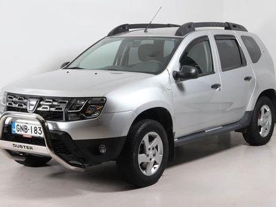 käytetty Dacia Duster 1,6 16V S&S 4x2 Base - Seuraava katsastus: 10.05.2021