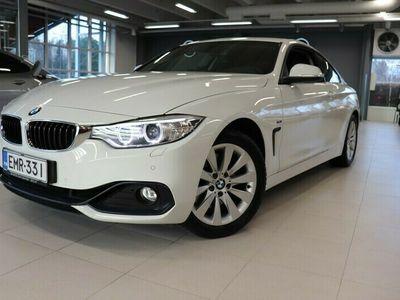 käytetty BMW 428 428 F32 Coupe i TwinPower Turbo A xDrive Business Automatic Sport